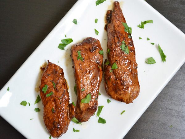 Lilac Hedge Farm Marinated Chicken Tenders