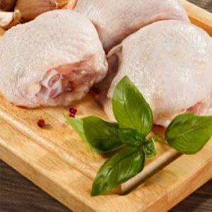 Lilac Hedge Farm Chicken Thighs