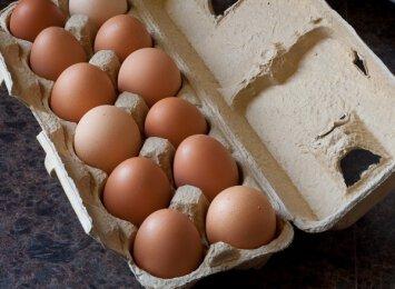 Lilac Hedge Farm Eggs