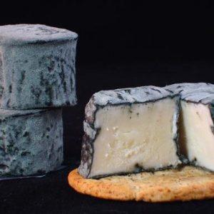 Westfield Farm Bluebonnet Cheese