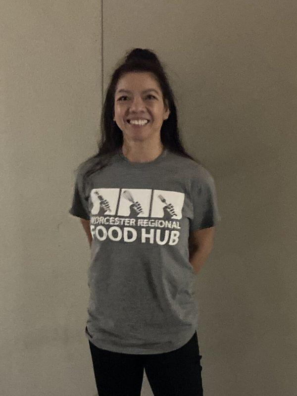 Food Hub Tee Shirt
