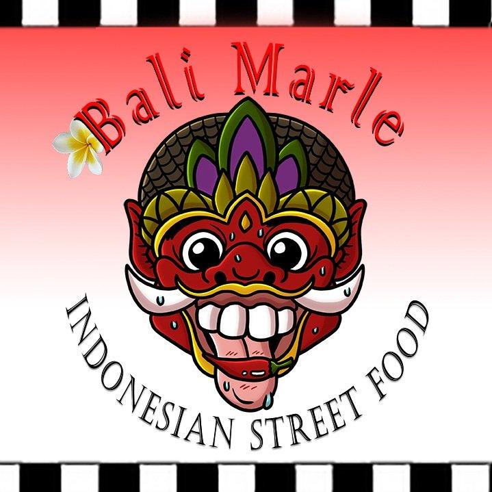 Bali Marle Logo