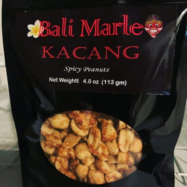 Bali Marle Kacang Spicy Peanuts