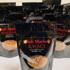 Bali Marle Kwaci Spicy Sunflower Seeds