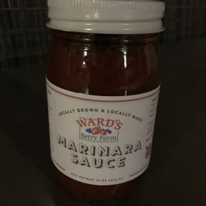 Ward Marinara Sauce