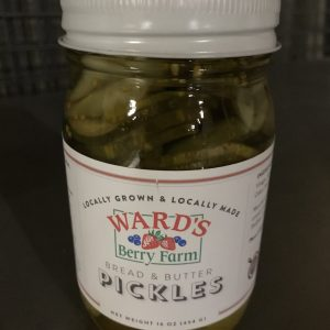 Wards Pickles