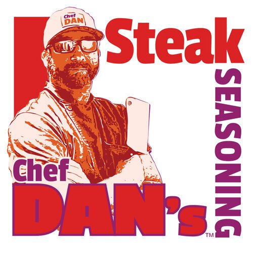 Chef Dan's Steak Seasoning
