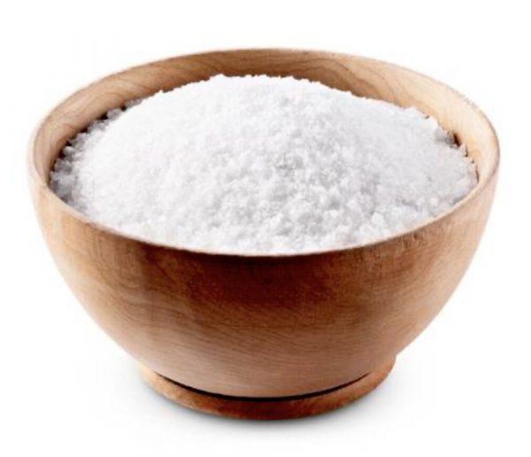 Alicia's Homemade Sea Salt