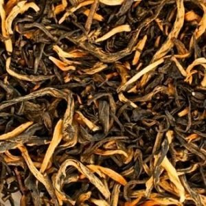 Teaquinox Looseleaf Breakfast Blend Tea