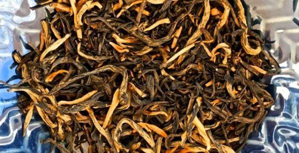 Teaquinox Looseleaf Breakfast Blend Tea