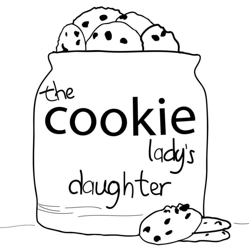 The Cookie Lady's Daughter