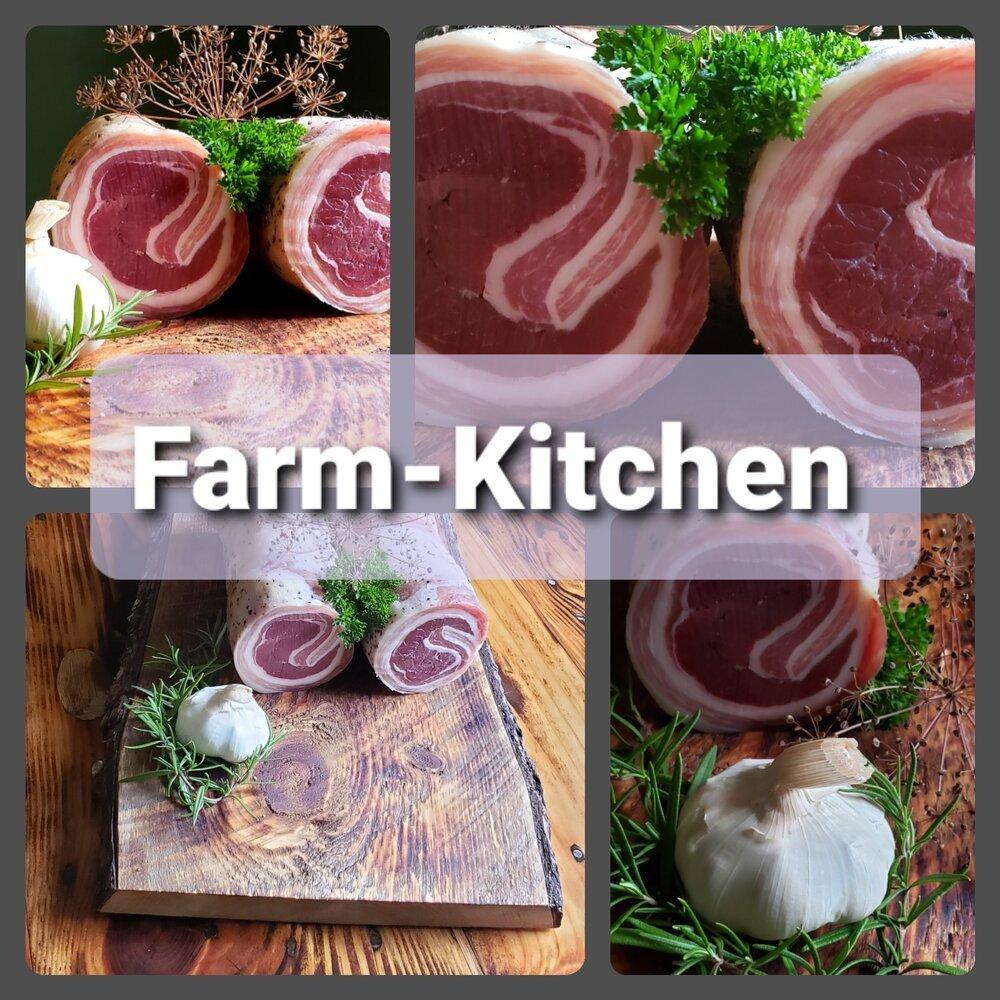 Farm Kitchen Logo