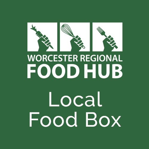 Local Food Box image