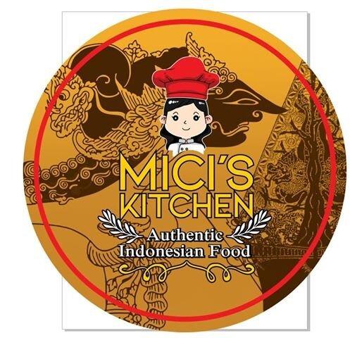 Mici's Kitchen Logo