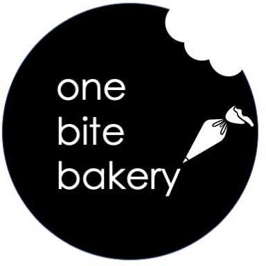 One Bite Bakery Logo