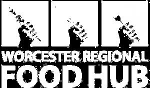Worcester Regional food hub logo