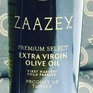 Zaazey Premium Olive Oil